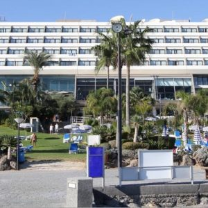 Amathus Beach 5 hotel photo2 – Renovation & Extension - Yfantis Engineering
