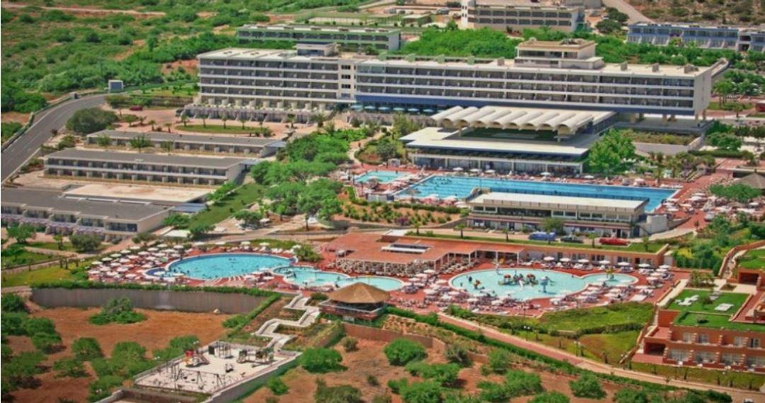 Belvedere Royal & Imperial 4 Hotels - yfantis engineering