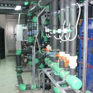 Westfalia Surge Project photo2 - Yfantis Engineering