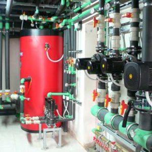 Westfalia Surge Project photo4 - Yfantis Engineering